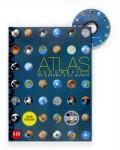 ATLAS GEOGRAFICO DE ESPAÑA Y EL MUNDO (INCLUYE CD-ROM)