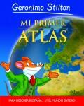 GERONIMO STILTON: MI PRIMER ATLAS