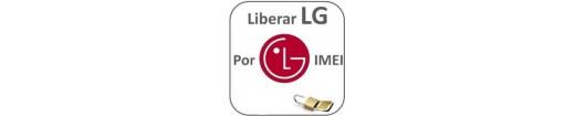 Liberar móvil LG
